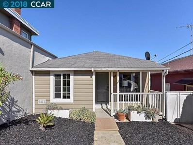 1804 San Benito St, Richmond, CA 94804 - #: 40839609