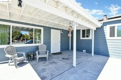 22395 Fuller, Hayward, CA 94541 - #: 40839628