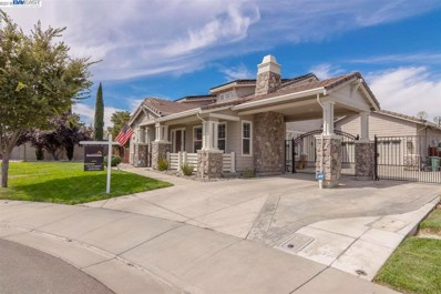 1983 Kristoff Court, Tracy, CA 95376 - MLS#: 40839633