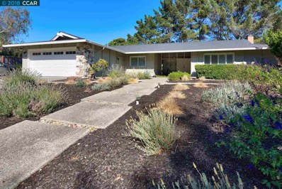 62 Warfield Drive, Moraga, CA 94556 - #: 40839656