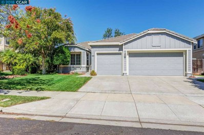 1257 Hallmark Way, Brentwood, CA 94513 - MLS#: 40839684
