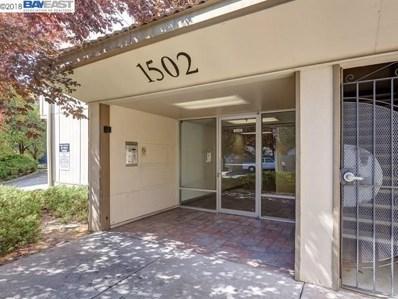 1502 E St UNIT 14, Hayward, CA 94541 - MLS#: 40839687