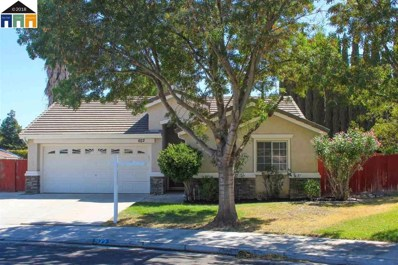 922 Vernon Berry Ln, Tracy, CA 95376 - MLS#: 40839704