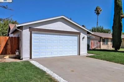 543 Argonaut St, Manteca, CA 95336 - MLS#: 40839753