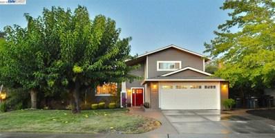 742 Debra St, Livermore, CA 94550 - MLS#: 40839770