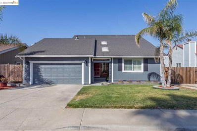1432 Willow Lake Rd, Discovery Bay, CA 94505 - MLS#: 40839774