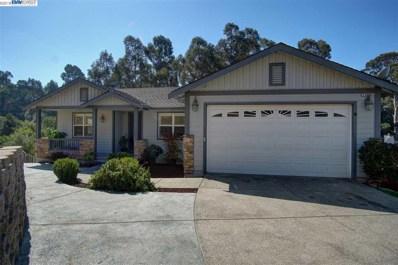 23824 Twin Creeks Ct, Hayward, CA 94541 - MLS#: 40839789