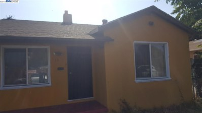15 N King Rd, San Jose, CA 95116 - MLS#: 40839806