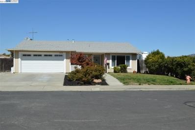 4452 Arabian Rd, Livermore, CA 94551 - MLS#: 40839825