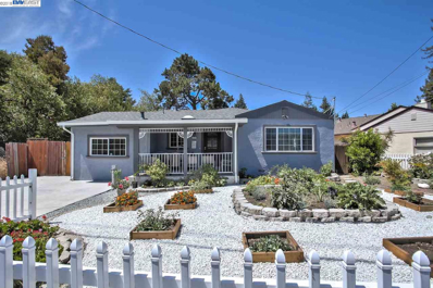 22251 N 4Th St, Castro Valley, CA 94546 - MLS#: 40839869
