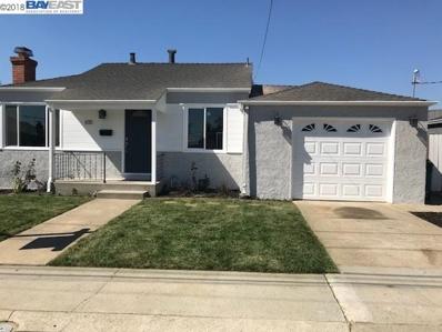 610 Mardie St, Hayward, CA 94544 - MLS#: 40839882