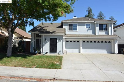 4713 Knollpark Cir, Antioch, CA 94531 - MLS#: 40839977