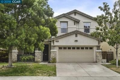 2011 Mahua Way, Antioch, CA 94509 - MLS#: 40839995