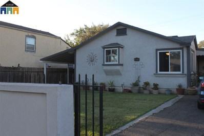 1849 E Flora St, Stockton, CA 95205 - MLS#: 40840001