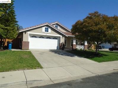 5054 Ranch Hollow Way, Antioch, CA 94531 - MLS#: 40840086