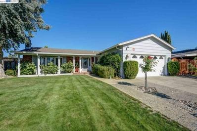 162 Cameo Drive, Livermore, CA 94550 - MLS#: 40840096