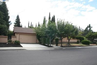 4601 Almond Circle, Livermore, CA 94550 - MLS#: 40840168