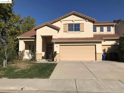 4501 Bison Way, Antioch, CA 94531 - MLS#: 40840175