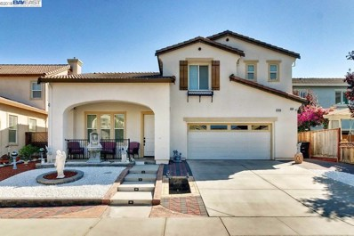 248 Yellow Rose Cir, Oakley, CA 94561 - MLS#: 40840177