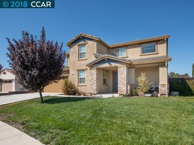 517 Caper Dr, Brentwood, CA 94513 - MLS#: 40840198