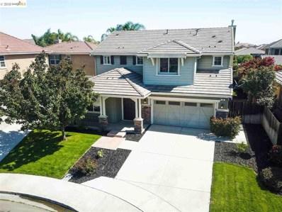60 Sandhill Crane Court, Oakley, CA 94561 - MLS#: 40840202
