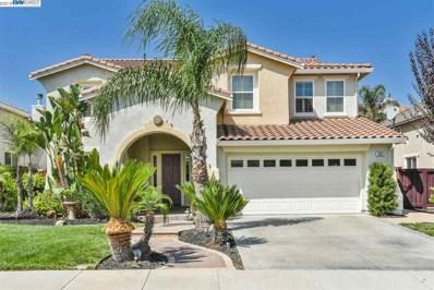 852 Lindrick Ct, Brentwood, CA 94513 - MLS#: 40840206