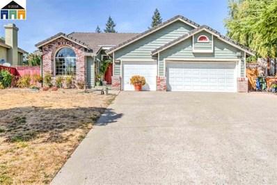 3205 Vista Hills Ct, Antioch, CA 94531 - MLS#: 40840267