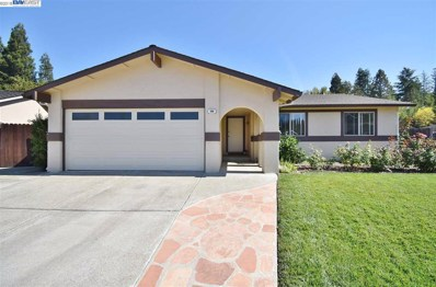 598 San Miguel Ct, Pleasanton, CA 94566 - MLS#: 40840284
