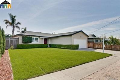 6870 Cabernet Ave, Newark, CA 94560 - MLS#: 40840301