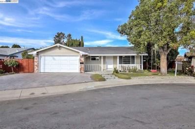 34574 Shenandoah Pl, Fremont, CA 94555 - MLS#: 40840335