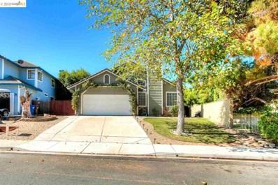 4316 Folsom Drive, Antioch, CA 94531 - MLS#: 40840400