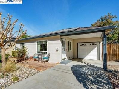 1766 College Ave, Livermore, CA 94550 - MLS#: 40840457