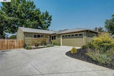 341 Martin Ave, Livermore, CA 94551 - MLS#: 40840594