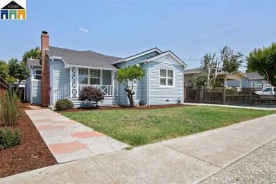 37132 Oak St, Fremont, CA 94536 - MLS#: 40840611
