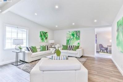 775 Beryl Place, Hayward, CA 94544 - MLS#: 40840619