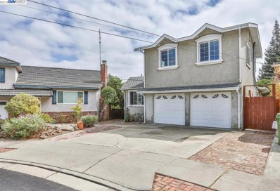 21480 Outlook Ct, Castro Valley, CA 94546 - #: 40840650