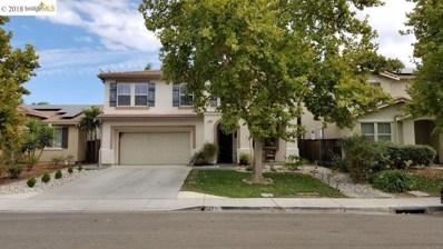 542 Malicoat Ave, Oakley, CA 94561 - MLS#: 40840682