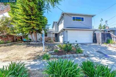 238 Fairway St, Hayward, CA 94544 - MLS#: 40840713
