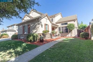 1339 Carlisle Dr, Brentwood, CA 94513 - MLS#: 40840757