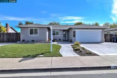 1254 Murdell Ln, Livermore, CA 94550 - MLS#: 40840848