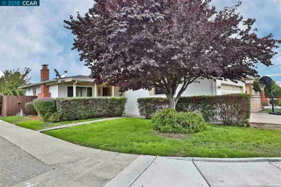 28516 Etta Ave, Hayward, CA 94544 - MLS#: 40840866