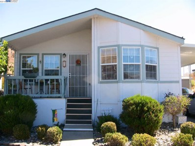 711 Old Canyon Rd UNIT 13, Fremont, CA 94536 - MLS#: 40840899