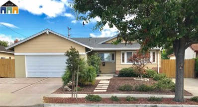 4754 Gertrude Drive, Fremont, CA 94536 - MLS#: 40840903