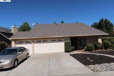 2838 Bluebell Cir, Antioch, CA 94531 - MLS#: 40840927
