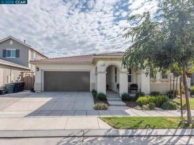 816 N Museo Dr, Mountain House, CA 95391 - MLS#: 40840968