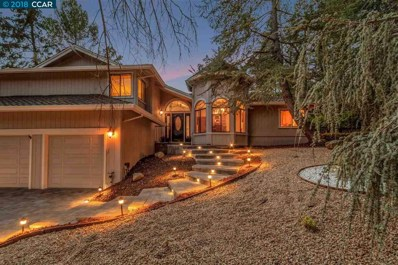 34 Pillon Real, Pleasant Hill, CA 94523 - #: 40840991