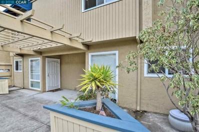 1017 Imperial Pl, Hayward, CA 94541 - MLS#: 40841011