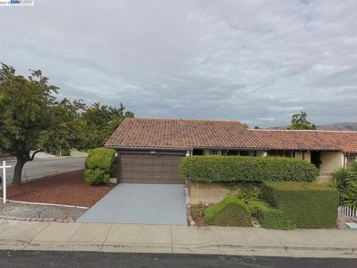 2593 Abaca Way, Fremont, CA 94539 - MLS#: 40841027