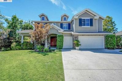 387 Mullin Ct, Pleasanton, CA 94566 - MLS#: 40841037