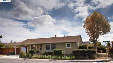 241 Lafayette Ave, Hayward, CA 94544 - MLS#: 40841042